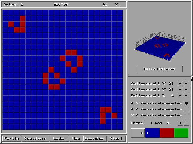 Spiel Des Lebens Anleitung 1995